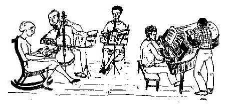 Chamber Music Group